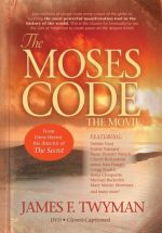 Codul lui Moise - Cel mai puternic instrument de manifestare din istoria lumii - Un Cod care poate Elibera Toata Omenirea - The Moses Code - The most powerful manifestation tool in the history of the world